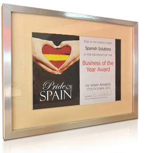 Spanish Solutions Office in La Zenia