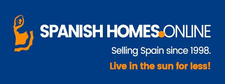 Spanish Homes Online