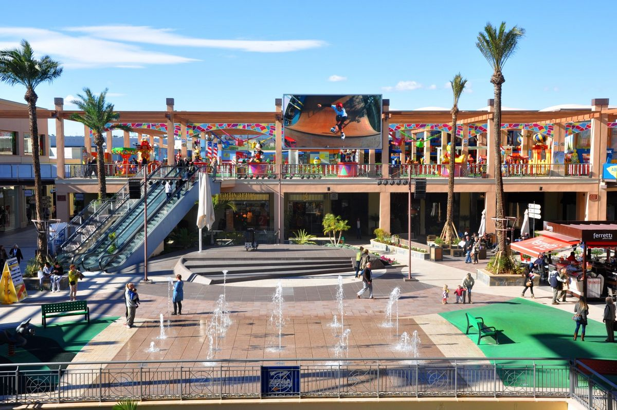 Sunday closing zenia boulevard shops spanish solutions - La zenia torrevieja ...