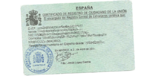 Residency For British Citizens in SpAIN
