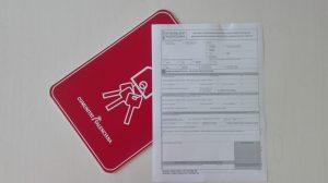 Tourist Licence Valencia comunity
