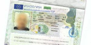 Non-Lucrative Visa In Spain